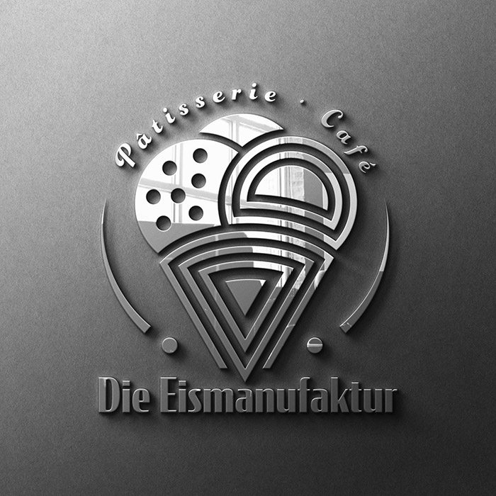 Projekt Logo Kawiarnia