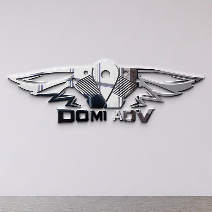 logo motocyklowe