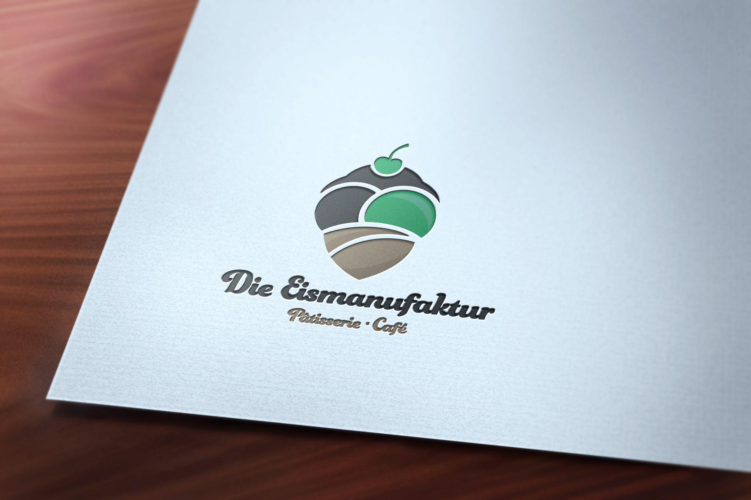 logo z lodami