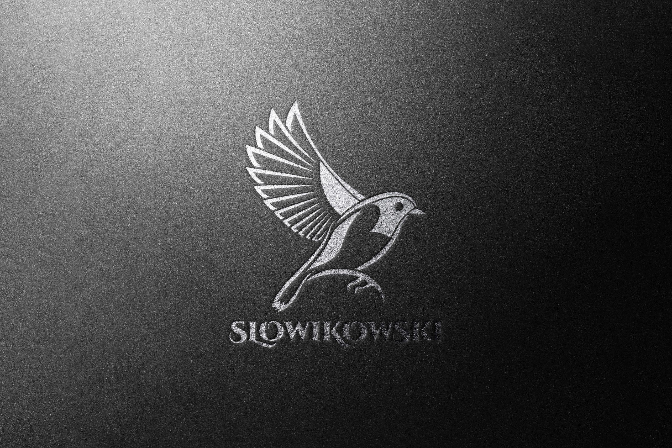 logo słowik