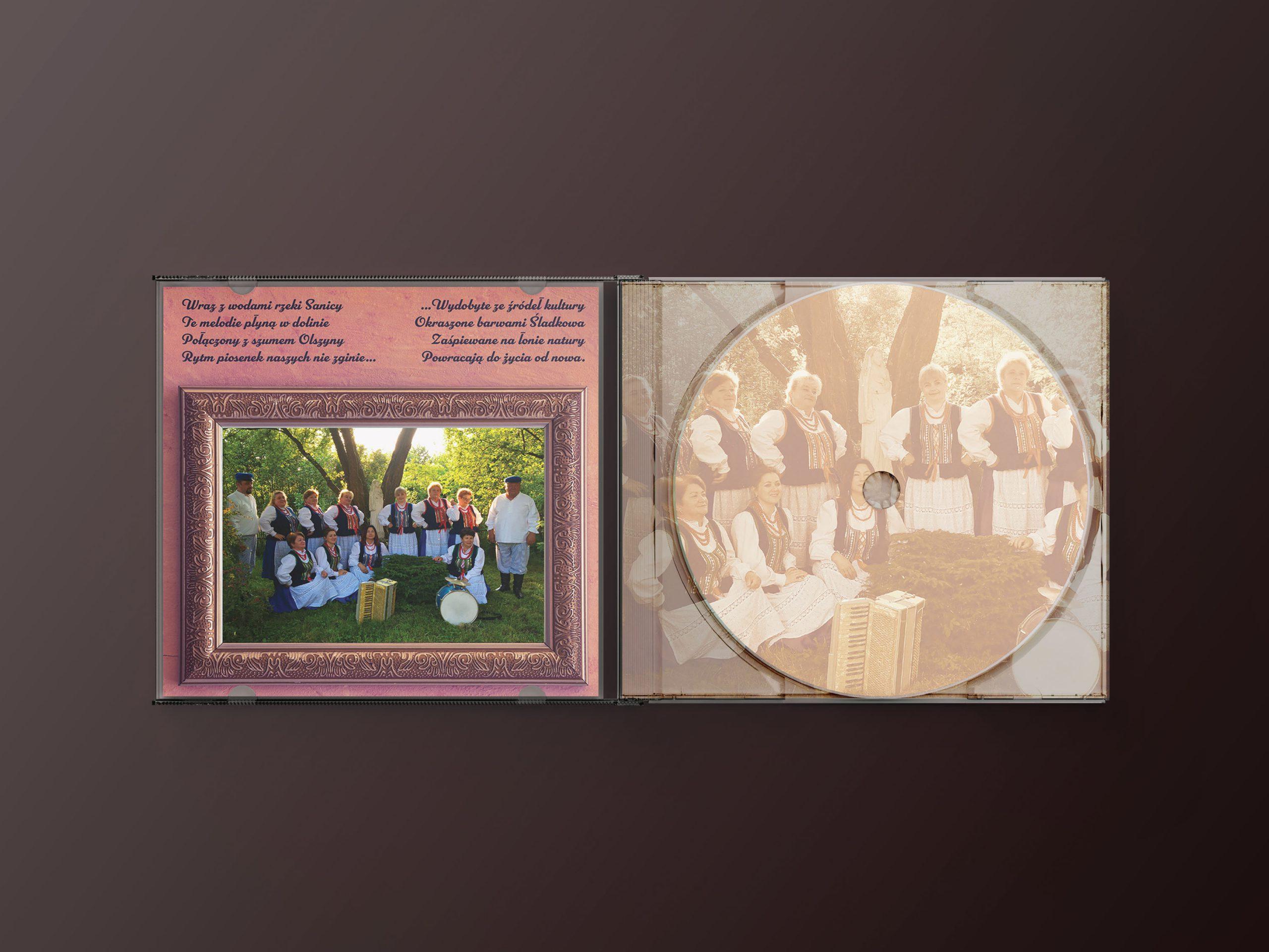 cd mockup 3