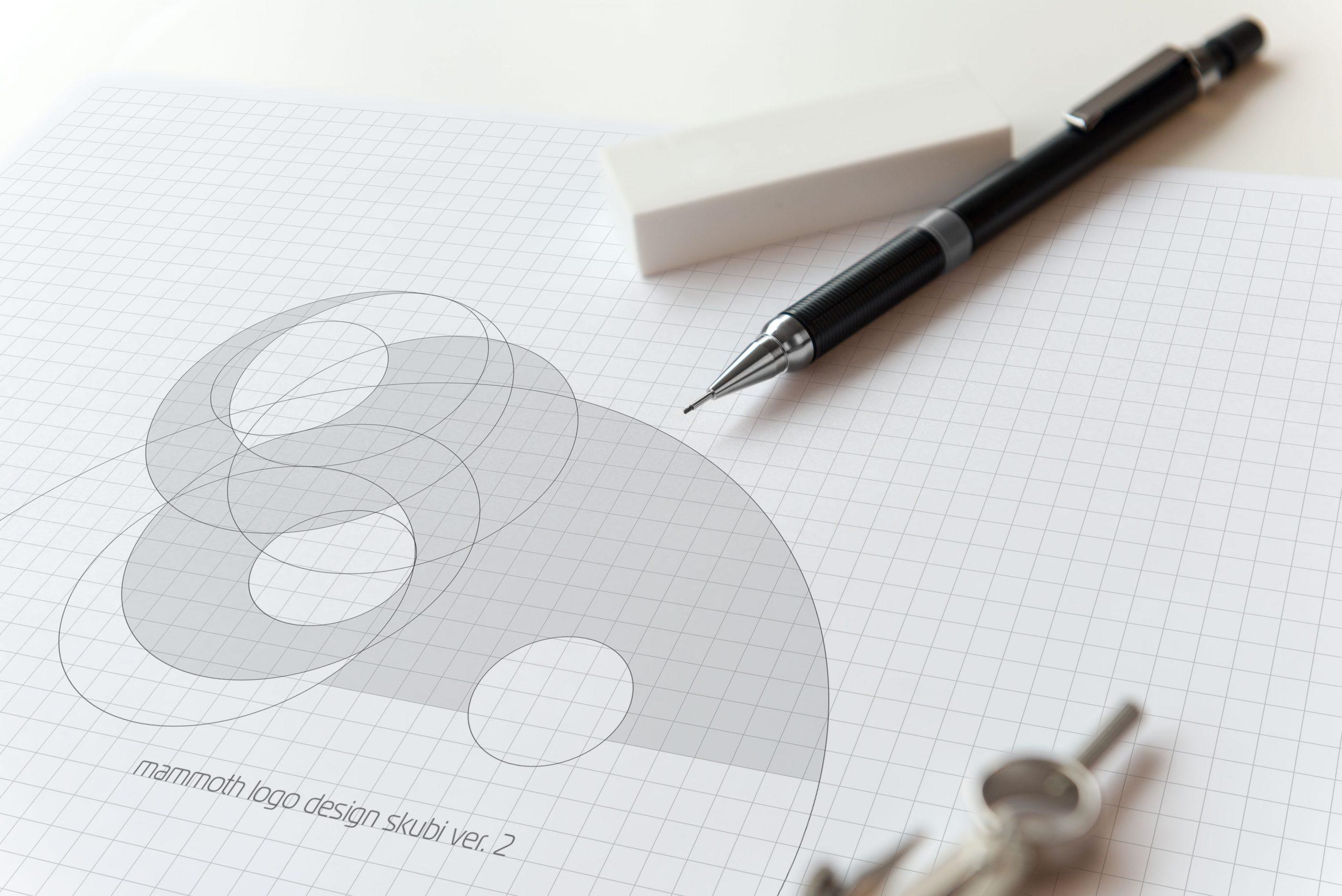 mockup logo 1 szkic