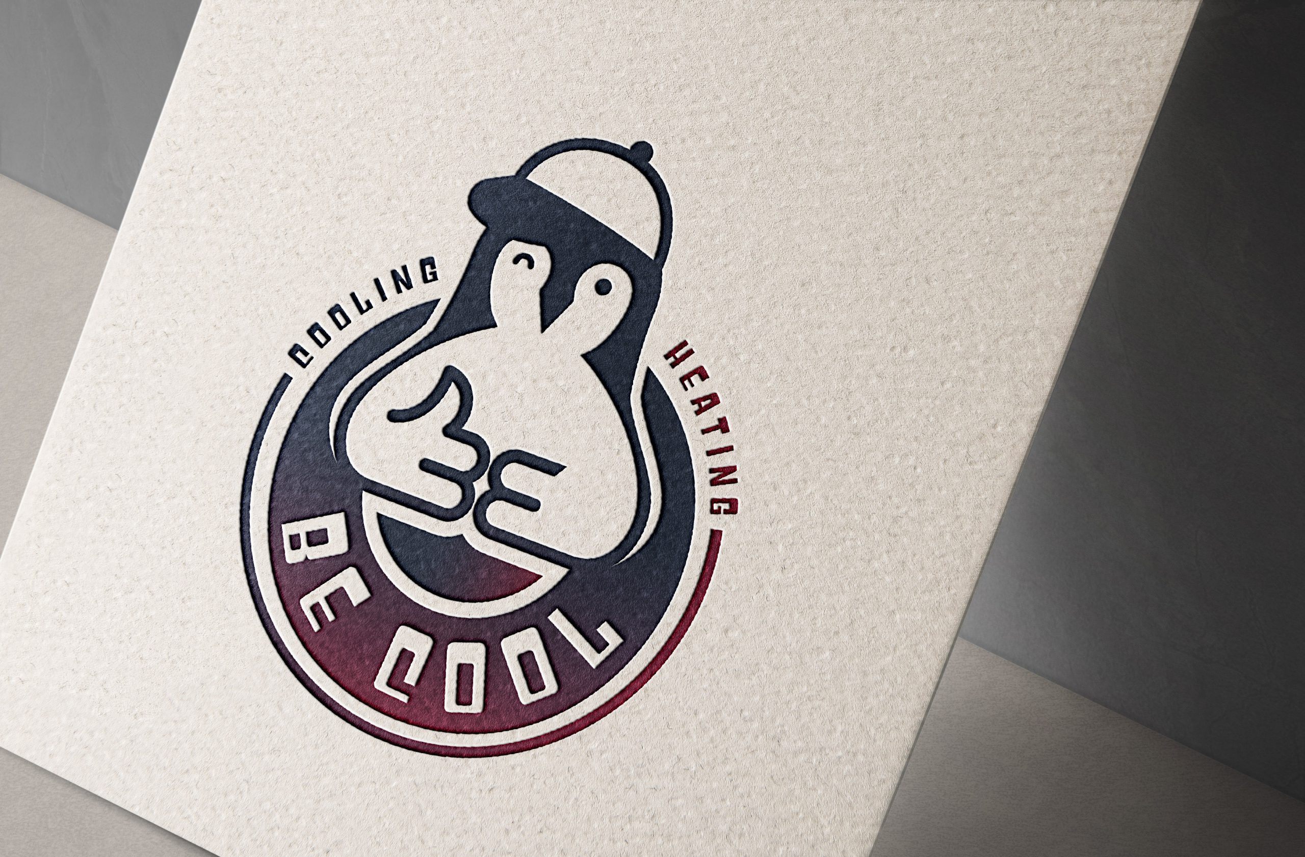mockup logo 11