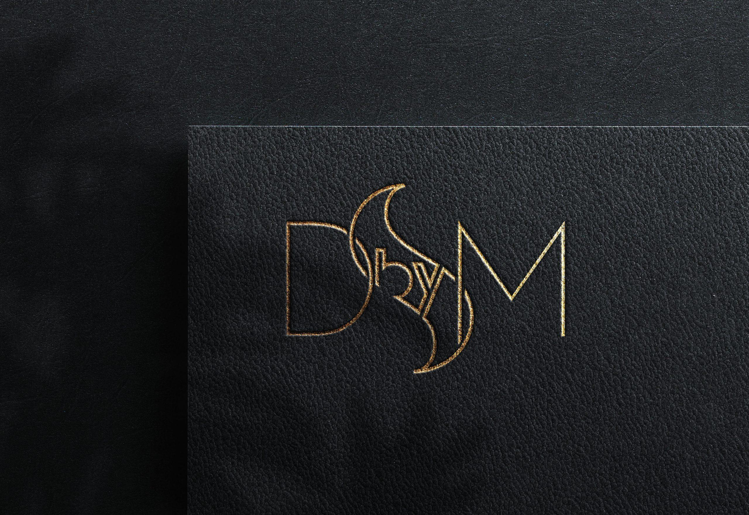 mockup logo 14