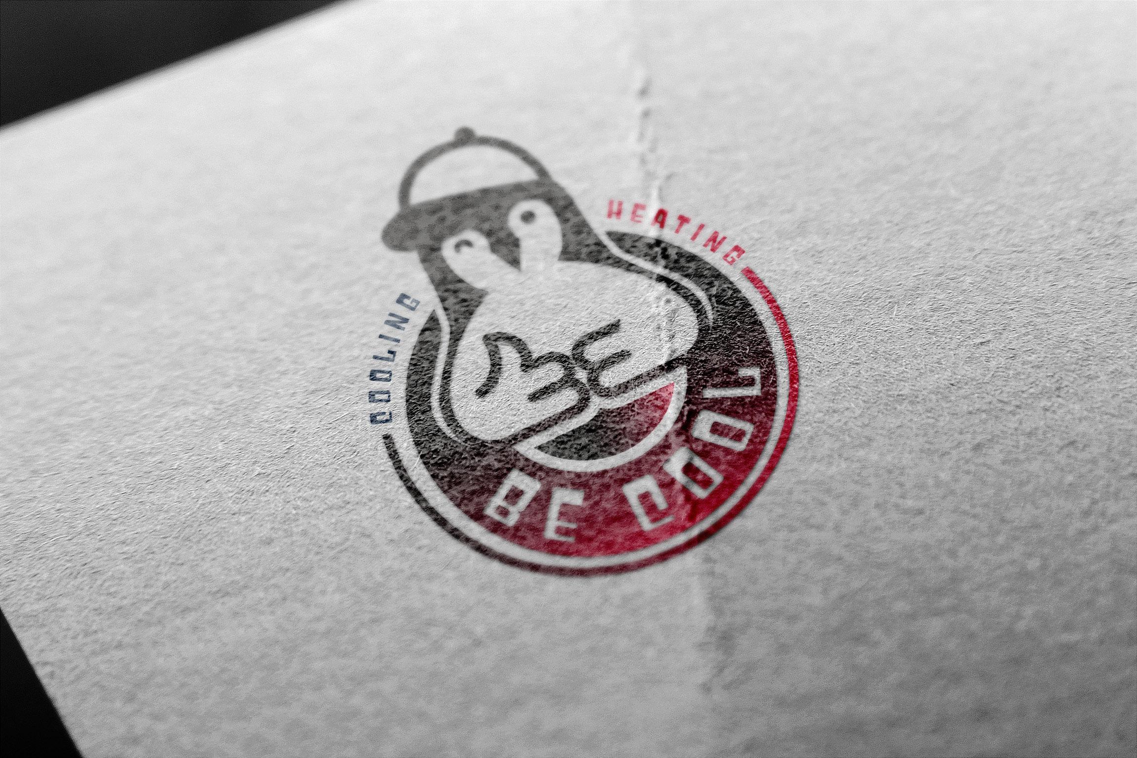 mockup logo 15