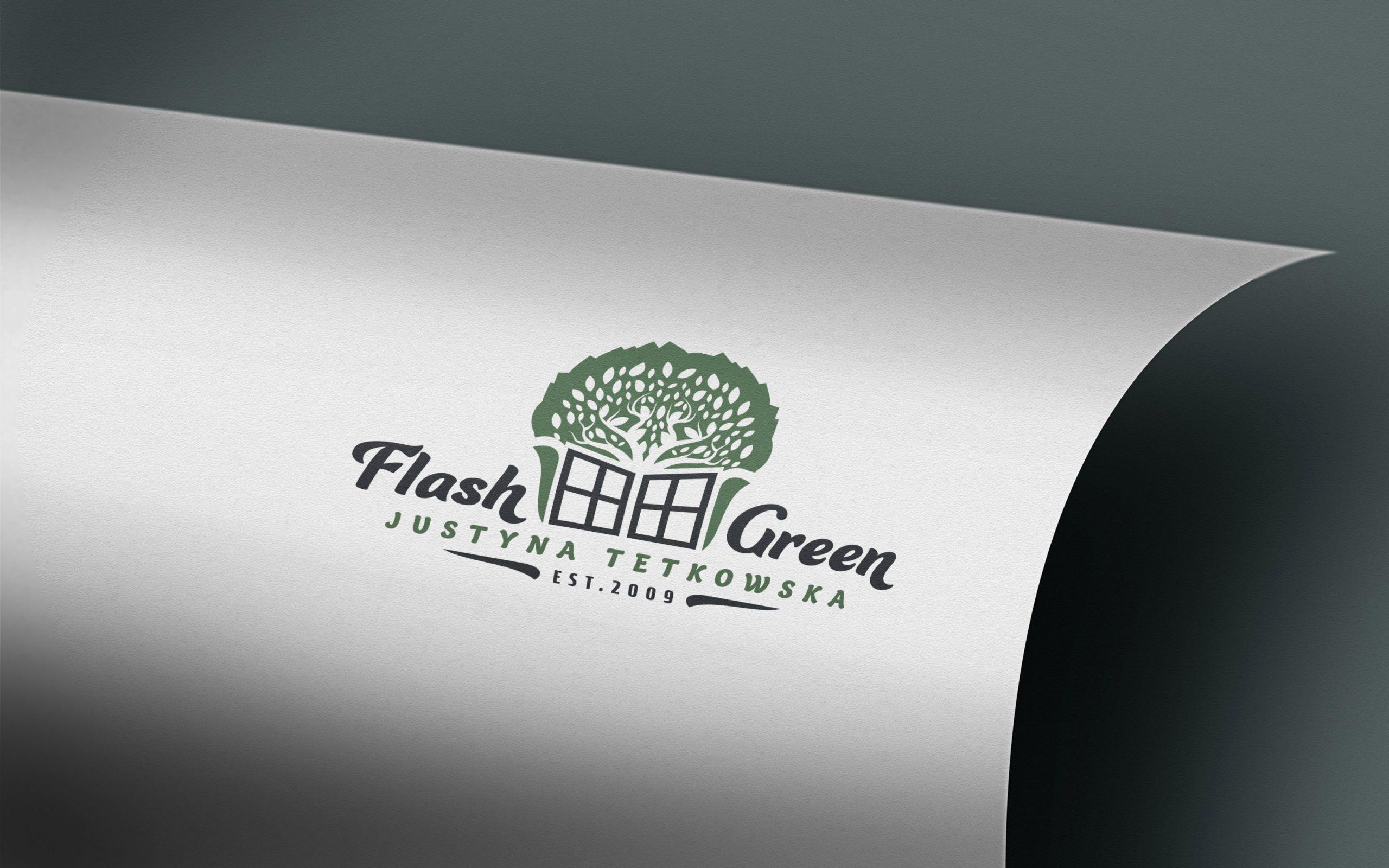 mockup logo 2