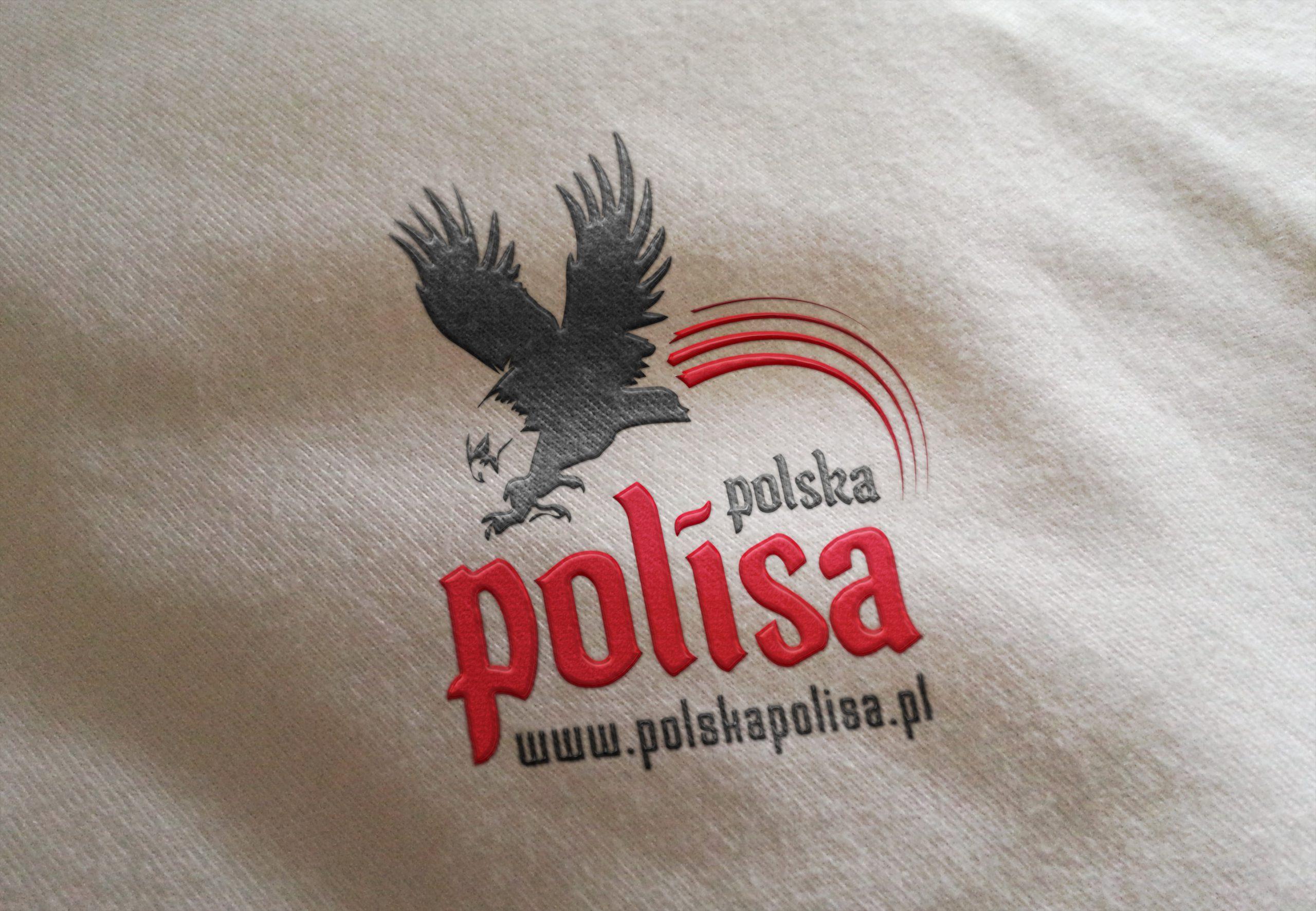 logo z orłem