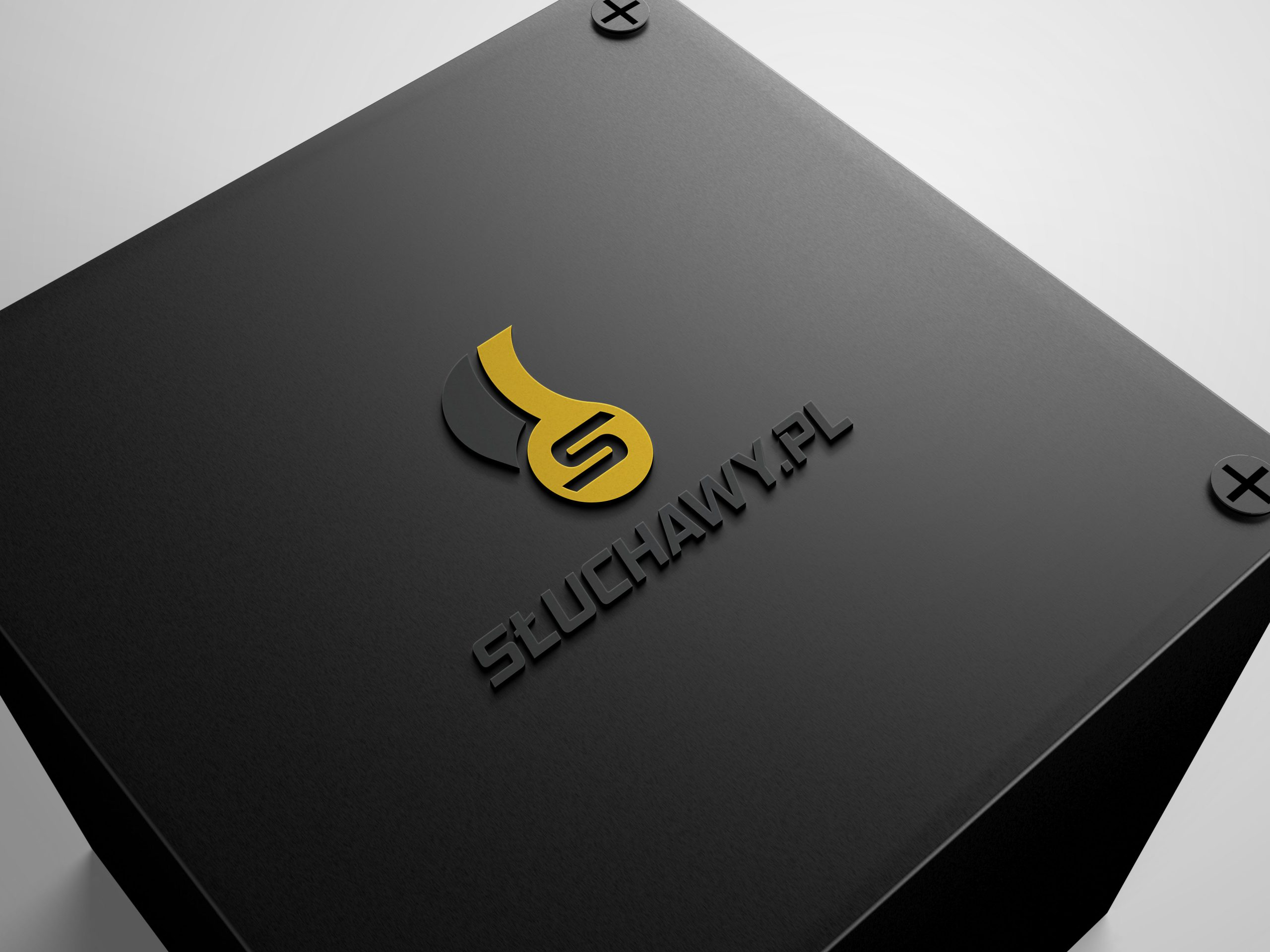 mockup logo 8