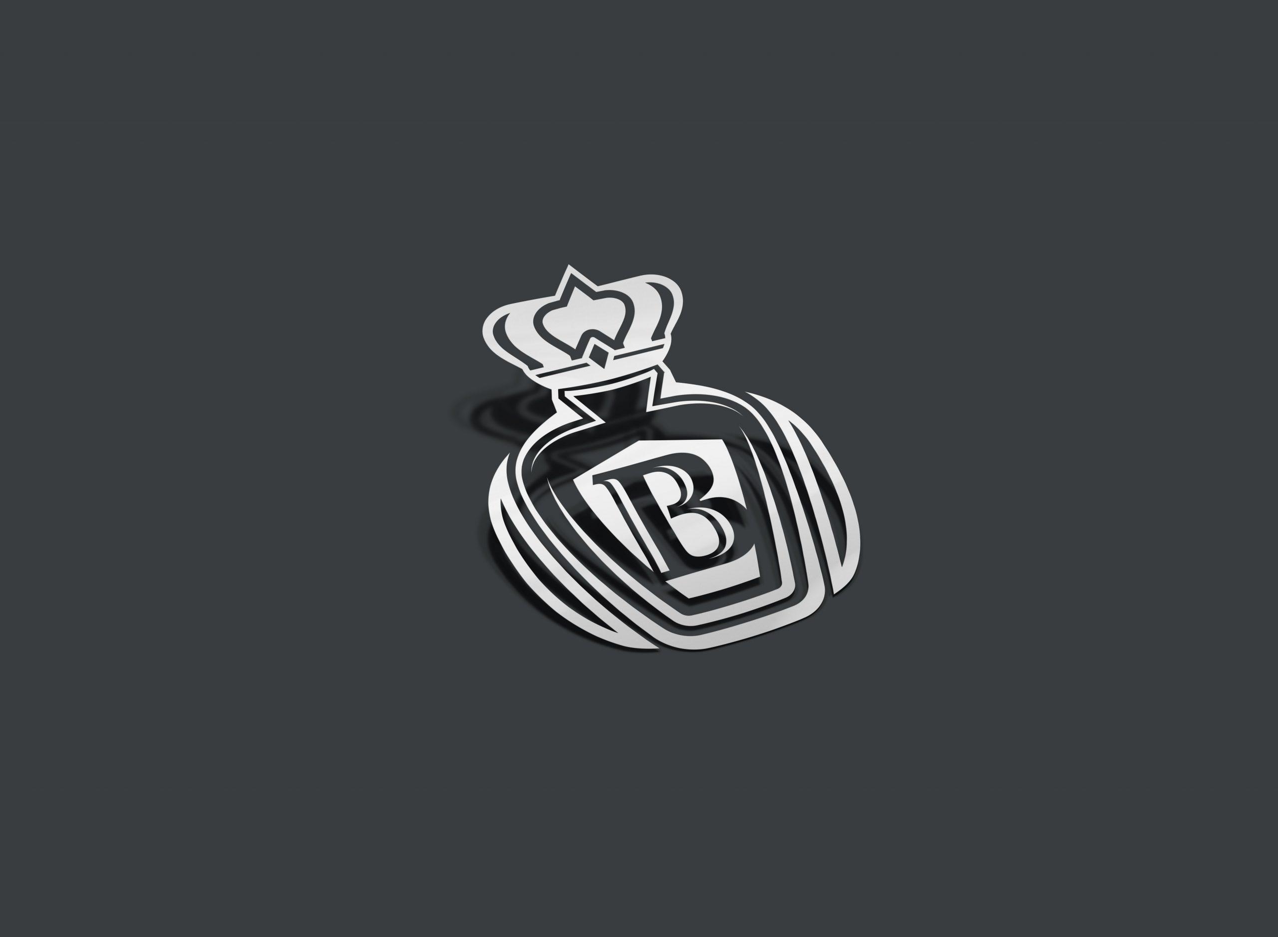 logo perfumy
