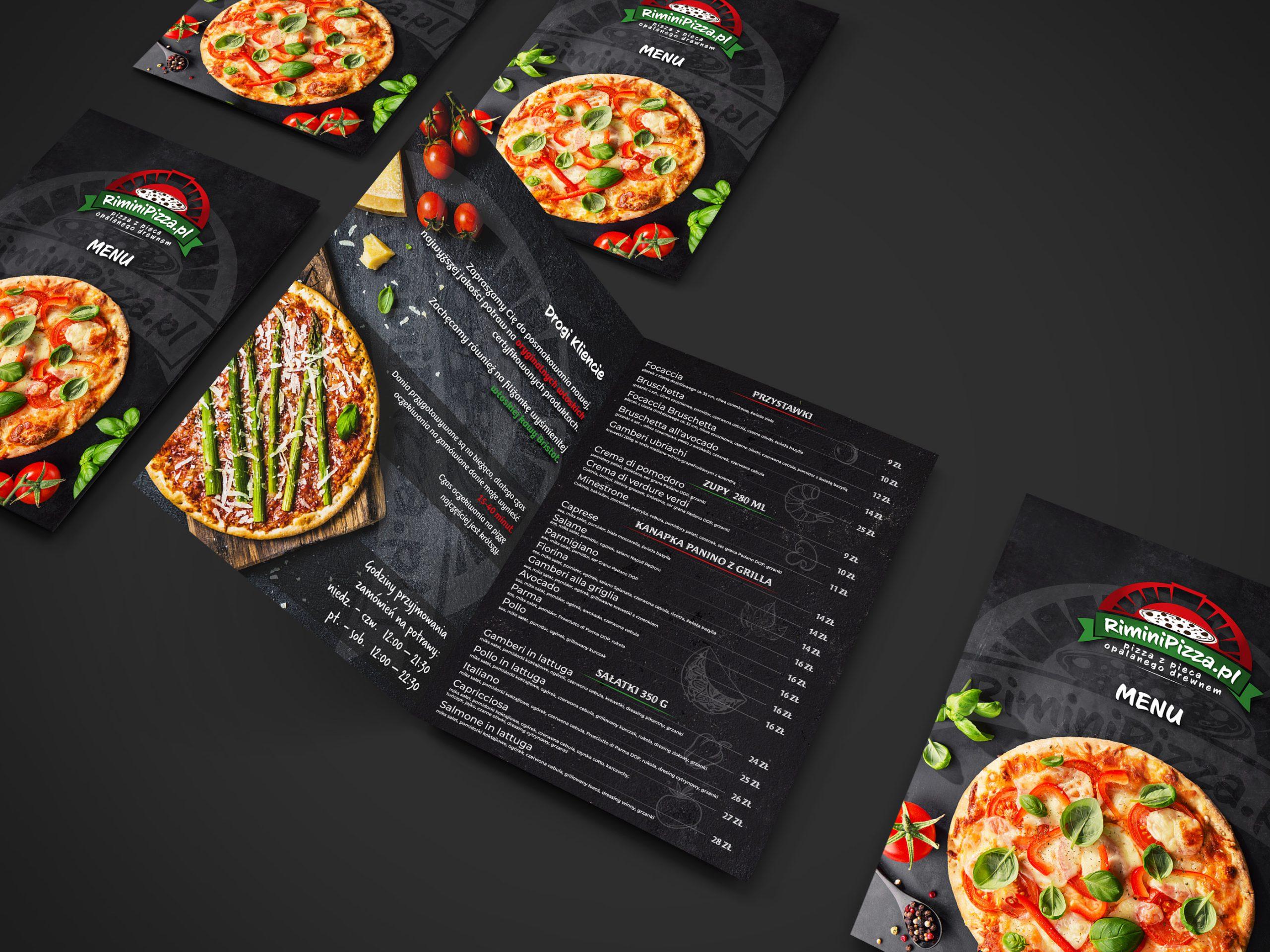 mockup menu 3