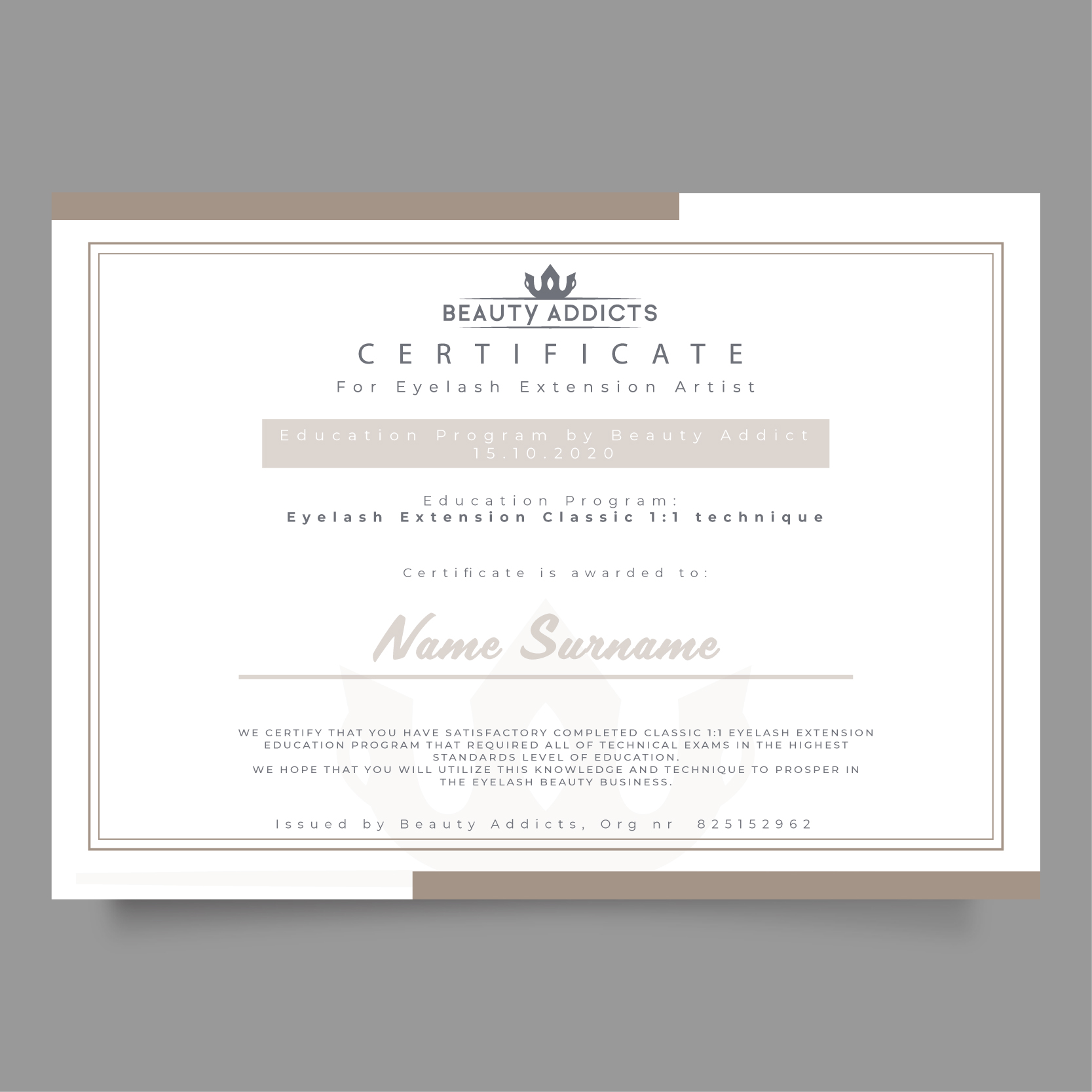 projekt certyfikatu -02