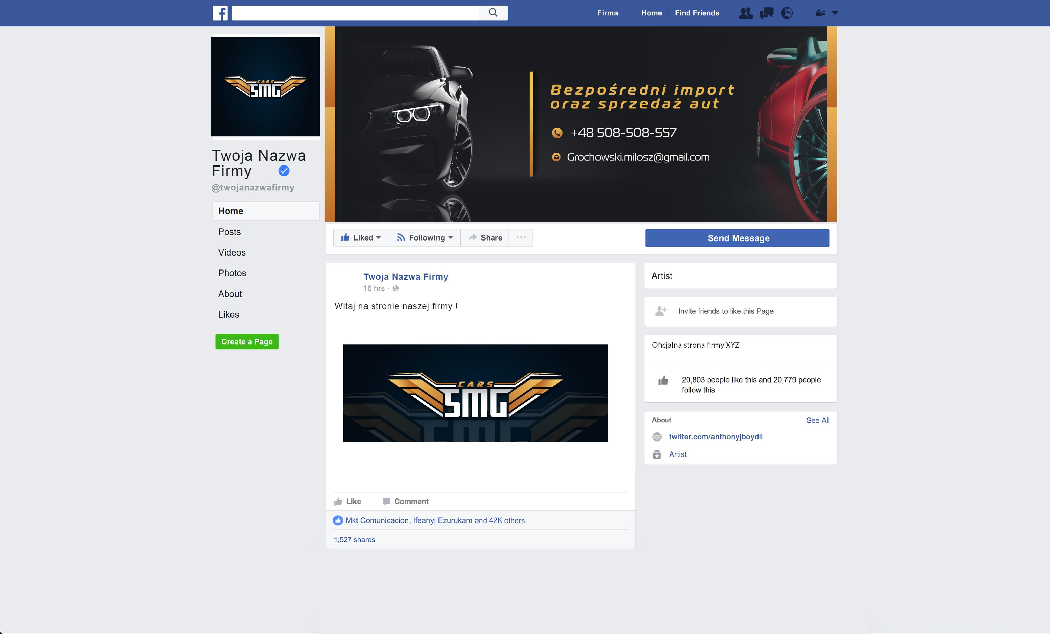 projekt facebook a-03