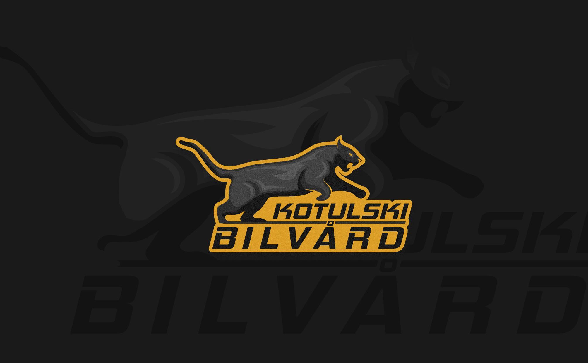 projekt logo Kotulski Bilvård-03