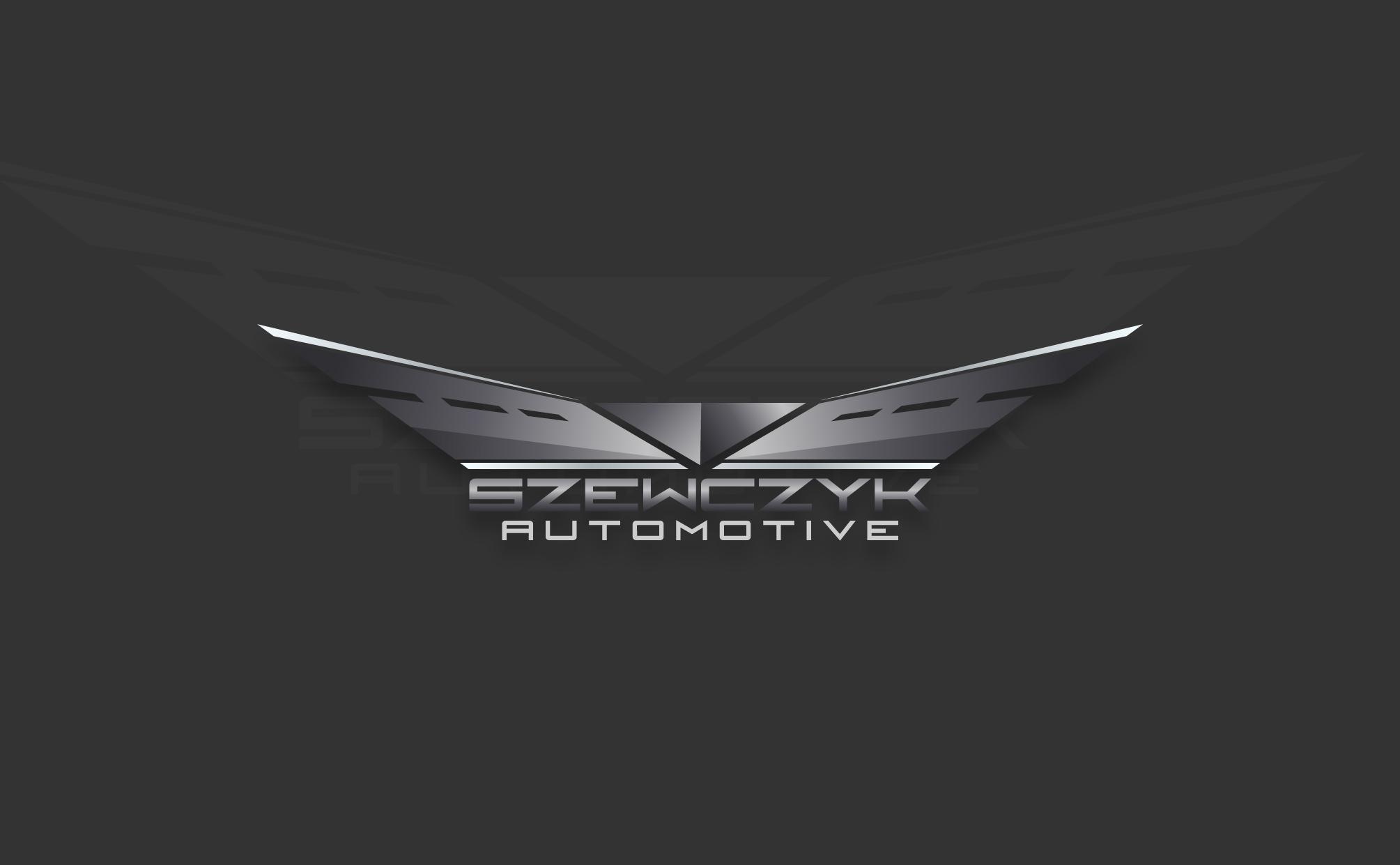 projekt logo SZEWCZYK AUTOMOTIVE-06
