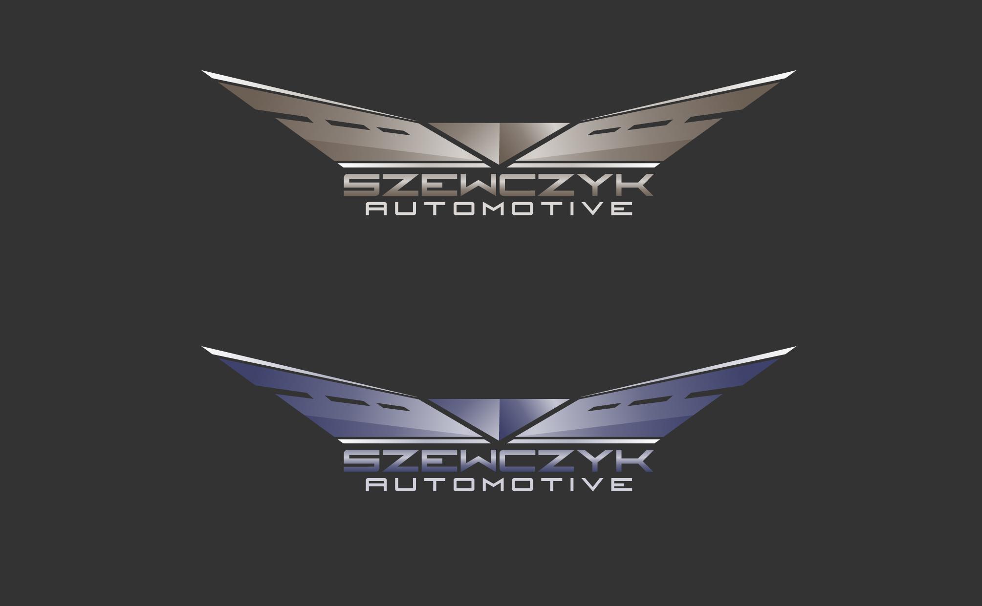 projekt logo SZEWCZYK AUTOMOTIVE-07