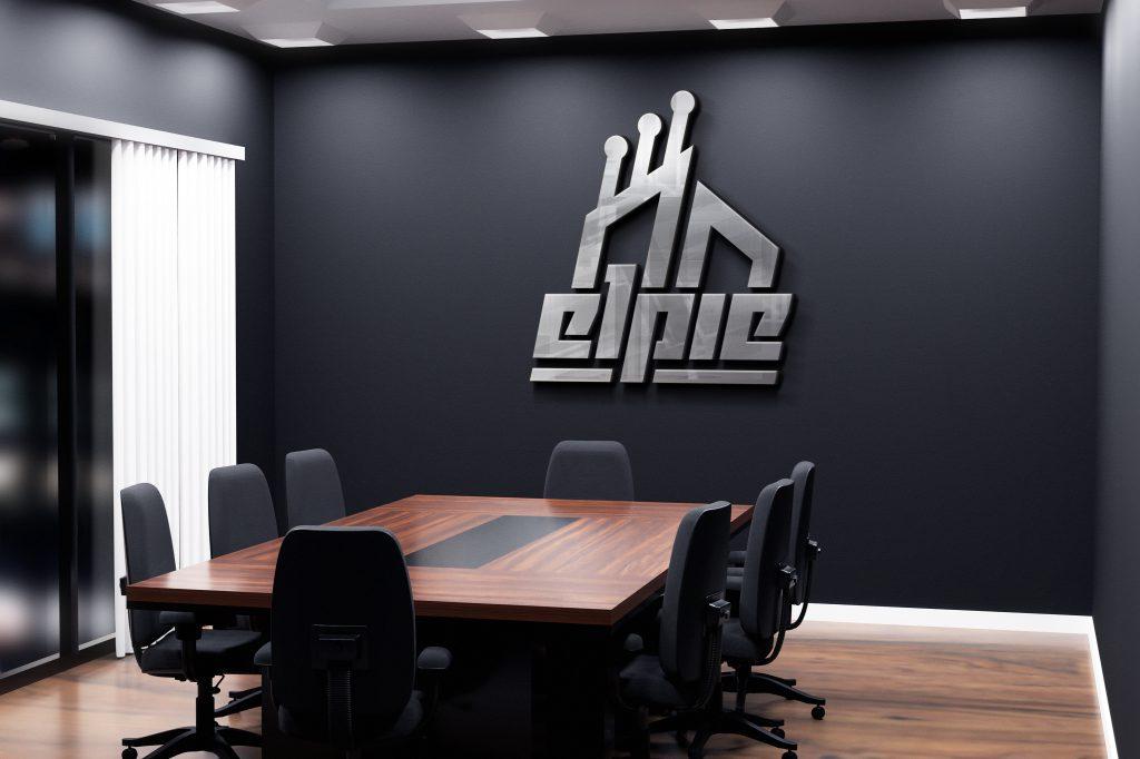 logo firmy technologicznej