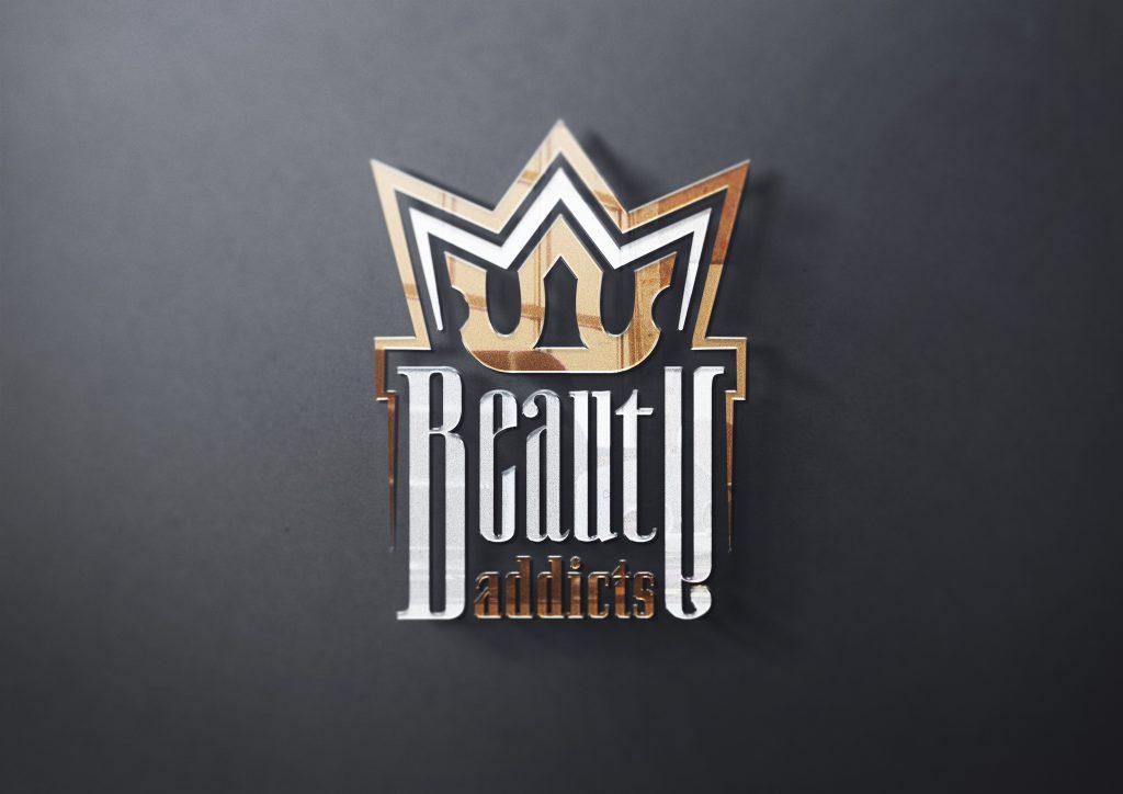 logo firmy kosmetycznej