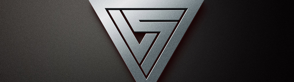 logo trendy