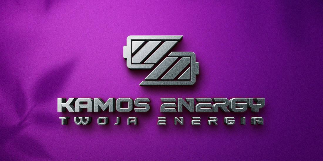 logo dla firmy fotowoltaicznej