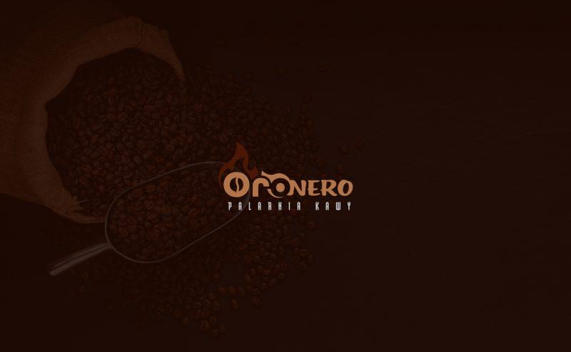 logo dla palarni kawy